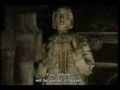 jan svankmajer faust original czech audio 2 - YouTube