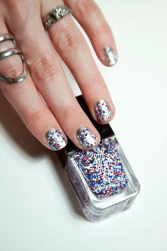 Manicure #nails #mani