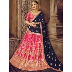 90829d03b0 25 Best Ravishing Lehenga cholis from http://bit.ly/1hrpYTh images ...