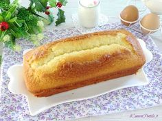My Dessert, Eat Dessert First, Real Food Recipes, Cake Recipes, Dessert Recipes, Plum Cake, Hot Dog Buns, Cupcake Cakes, Cupcakes