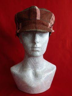 The Baker Boy! Baker Boy, Hats, Fashion, Moda, Hat, Fashion Styles, Fashion Illustrations, Hipster Hat