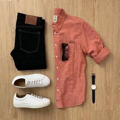 Mens Style Discover Would you rock this outfit? Please rate this outfit below Jeans: Japanese Raw Denim Shoes: NMD Shirt: Stylish Mens Outfits Casual Outfits Men Casual Fashion Outfits Stylish Clothes Fasion Fashion Tips Fashion Trends Men Fashion Show Stylish Mens Outfits, Casual Outfits, Men Casual, Casual Chic, Casual Attire, Stylish Clothes, Smart Casual, Men Fashion Show, Mens Fashion