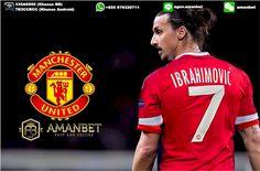 Ibrahimovic : Suatu Hal Besar di Manchester United Dimulai dengan Raihan Trofi.