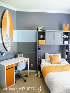 complementary color scheme: these are colors that are directly opposite. When they are mixed, they create grey.