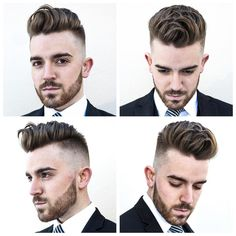 braidbarbers high skin fade mens haircut 2017 medium hair #menshairstyles #menshaircuts #menshair #hairstylesformen #haircuts #fades #fadehaircuts #fadehaircut #coolhaircuts #newhaircuts #menshairstyles 2017