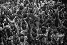 © Marco Boria, Faith & Pray,  Mathura India 2012