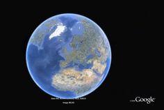 NOTÍCIAS INTERNET De US$ 400 para zero: Google Earth Pro passa a ser gratuito  Recursos antes exclusivos para assinantes agora estão disponíveis para todos os internautas