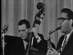 "Bill Evans & Lee Konitz ""My Melancholy Baby""... - the leading tone"