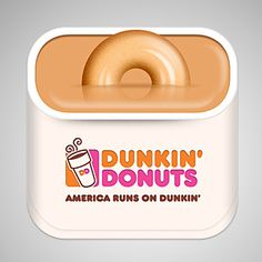 Donuts.  And the best coffee!
