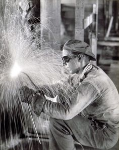 Reviving Blue Collar Work: 4 Myths About the Skilled Trades