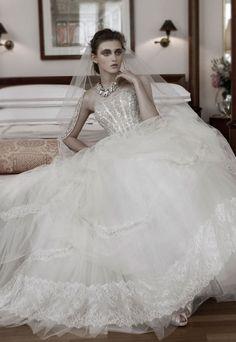 Atelier Aimee: Red Carpet Brides; The Romantic Bride #11