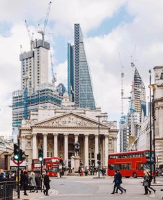 Bank of England, City