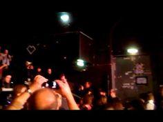 Rea Garvey - Vienna, Arena 2014-03-26 mit SoS&Jo