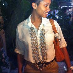 AP jewelry in Haiti!