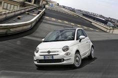 2015 Fiat 500 revealed with 1,800 design updates image