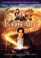 Inkheart (2009), Brendan Fraser, Helen Mirren, Paul Bettany