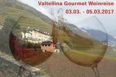 Valtellina Gourmet Weinreise - - Enhance your Wine Experience Gourmet, Wine