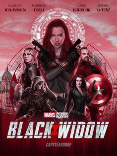 Captain Marvel, Marvel Avengers, Marvel Girls, Captain America, Avengers Movies, Poster Marvel, Marvel Movie Posters, Black Widow Scarlett, Black Widow Movie