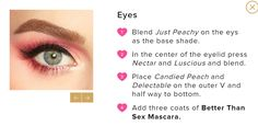 Sweet Peach Palette from Too Faced. From too faced website