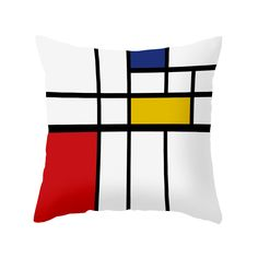 Dot & Bo Iconic Vertical Lines Pillow - Pillow Cover Only
