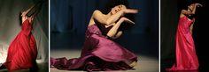 Anja Beutler | Photography | Contamporary Dance | Pina Bausch - Bamboo Blues 2007 Pina Bausch, Prom Dresses, Formal Dresses, Bamboo, Blues, Butterfly, Dance, Photography, Fashion