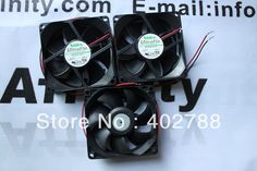 Find More Electronics Stocks Information about one piece Nidec Cooling fan T80T12MS11A7 51 12V DC 0.36A,High Quality cooling pad fan,China cooling radiator fan Suppliers, Cheap cooling usb fan from HK Affinity store on Aliexpress.com