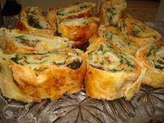 Turski Recepti Od Turske Snahe: Pita na turski način