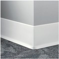 Burke Rubber Wall Base Is A Commercial Cove Baseboard