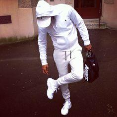 """""""You can't rock all white if yo white be looking dingiest""""--Yo Gotti Follow me on Pinterest: @low.k€¥_madi"""