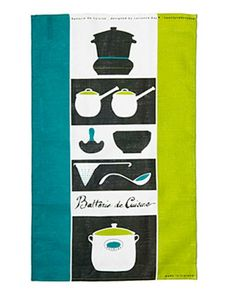 01-Lucienne-Day-Batterie-de-Cuisine-Irish-tea-towel-cooper-hewitt-shop-lgn.jpg (400×500)