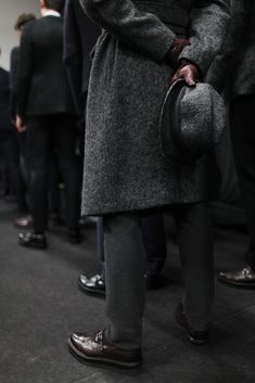 93 Best Gray on Grey images in 2019   Man style, Gentleman