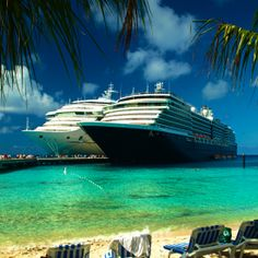 Royal Caribbean Cruise Stop-- Falmouth, Jamaica...One month :)