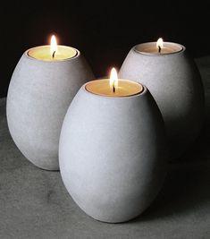 Concrete. Lyra - Skulpturfabrikens Webshop