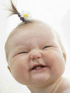 Todays 17 funny babies - Time For Funny Precious Children, Beautiful Children, Beautiful Babies, Baby Kind, Baby Love, Funny Kids, Cute Kids, Baby Pictures, Cute Pictures