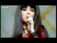 Never Marry a Railroad Man [HQAudio MusicVideo] - Shocking Blue - YouTube