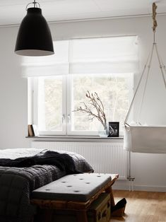 Fredsborg home - via Coco Lapine Design