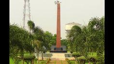SHAHEED SMARAK ( Martyrs Memorial ) NOIDA Sec-29 Uttar Pradesh ....  By ...