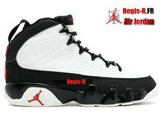 Air Jordan 9 Retro - Chaussures Basket Jordan Pas Cher Pour Homme…