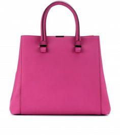 Victoria Beckham - Liberty leather tote - mytheresa.com GmbH