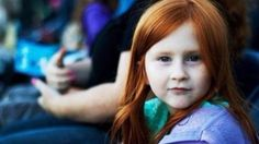 Got red hair? November 5 is your day to celebrate. It's National Love Your Red Hair Day!