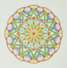 bloemen en vlinders mandala kleurplaten - Google zoeken