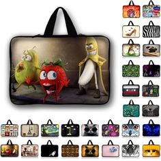"""Laptop Sleeve Tablet Case Notebook Protective Cover For 7 10 12 13 14"""" 15 15.6 17 inch Briefcase For MacBook HP Dell Lenovo ASUS #Briefcase For Women http://www.ku-ki-shop.com/shop/briefcase-for-women/laptop-sleeve-tablet-case-notebook-protective-cover-for-7-10-12-13-14-15-15-6-17-inch-briefcase-for-macbook-hp-dell-lenovo-asus/"""