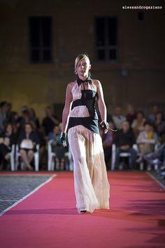 #foto #sfilata #model #modella #moda #fashion #alessandrogaziano