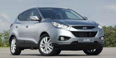 Location Hyundai ix35 / 4 à 7 jours 130 €