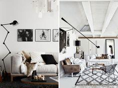 interior: wishlist scandinavian design