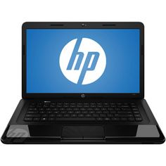 "HP Refurbished Winter Blue 15.6"" 2000-2b09wm Laptop PC with AMD E-300 Accelerated Processor and Windows 8 Operating System"