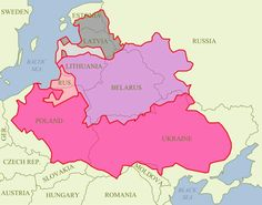 Commonwealth of Polish Kingdom and Grand Duchy of Lithuania in the 17th century