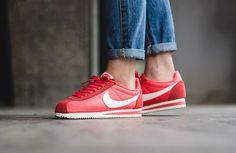 http://SneakersCartel.com The Nike Classic Cortez Comes In Ember Glow #sneakers #shoes #kicks #jordan #lebron #nba #nike #adidas #reebok #airjordan #sneakerhead #fashion #sneakerscartel http://www.sneakerscartel.com/the-nike-classic-cortez-comes-in-ember-glow/