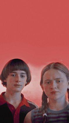 Stranger Things Max, Stranger Things Netflix, Millie Bobby Brown, Strange Things Season 2, Will Byers, Sadie Sink, My Future Boyfriend, Beautiful Person, Hottest Photos