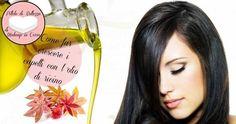 Come far crescere i capelli grazie ad un impacco ristrutturanti all'olio di ricino, in grado di rinforzare i capelli secchi e danneggiati.